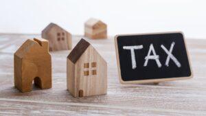 不動産購入にかかる税金を解説。税金を控除する対策も紹介。