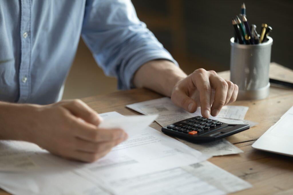 仲介手数料の上限と計算方法の根拠は?