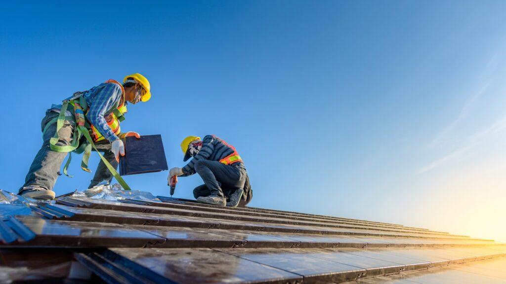 建築設備士と建築士の違い